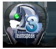 ip сервера teamspeak: